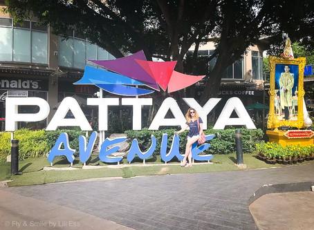 Pattaya miasto grzechu, transwestytów  i pysznego jedzenia