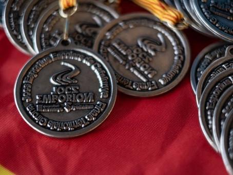 L'edició del 2020 dels Jocs Emporion es cancel·la a causa de la COVID-19