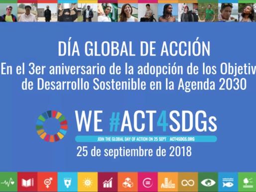 WEBINAR SDG ACTION CAMPAIGN