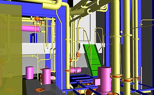 Diseño sistema de tratamiento de agua de lastre (BWT)