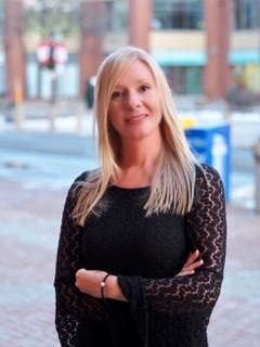 Carole Lair, cofondatrice d'Airbrowz
