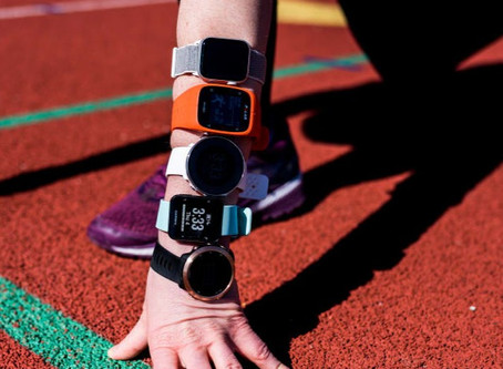 Runners - how to get more out of your training watch