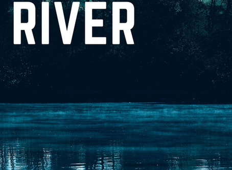 READ AN EXCERPT OF BLACK RIVER - OUT NOW