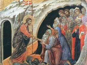 Did Jesus Really Descend into Hell?