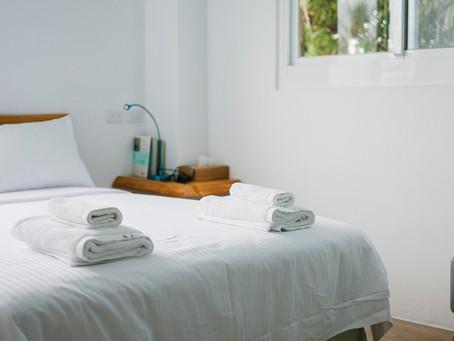 Programa de Limpieza Avanzada de Airbnb para el futuro de los viajes