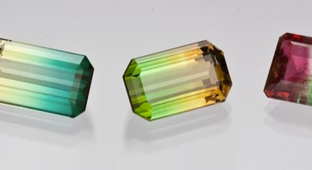 TOURMALINE - OCTOBER BIRTHSTONE