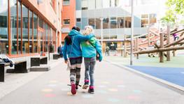 Wirkungen von Weiterbildung für Gesundheitsförderung an Schulen