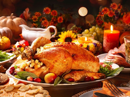 New York City: Thanksgiving - Day and Traditions
