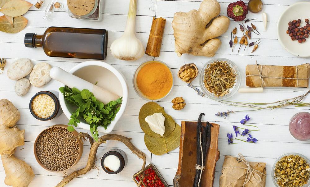 5 conseils nutrition pour booster son systeme immunitaire