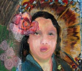 Riia Talve Paintings and Photography