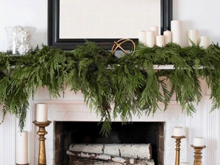 Super Simple Holiday Decorating