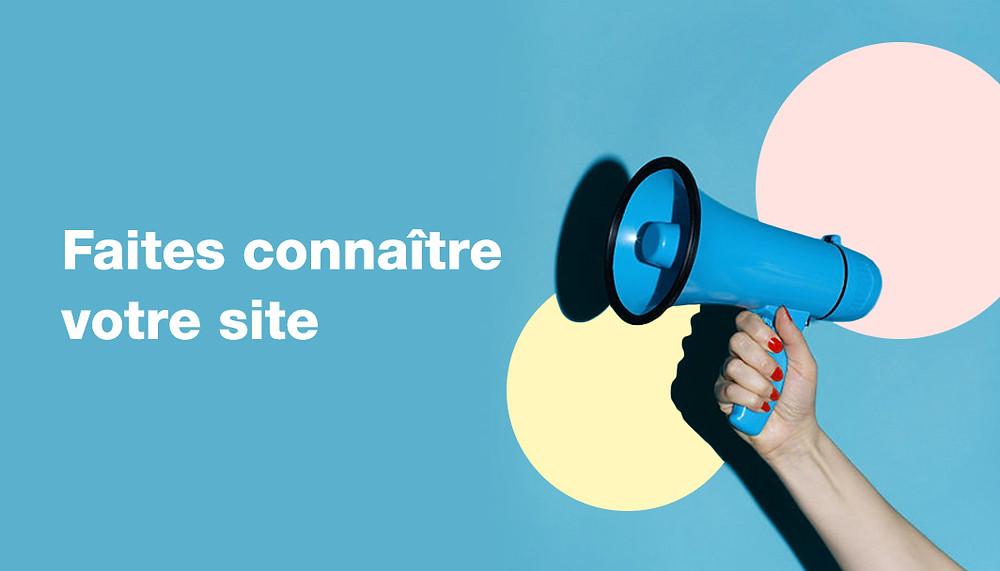 Promouvoir votre site gratuitement