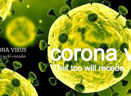 Was Corona outbreak foretold?
