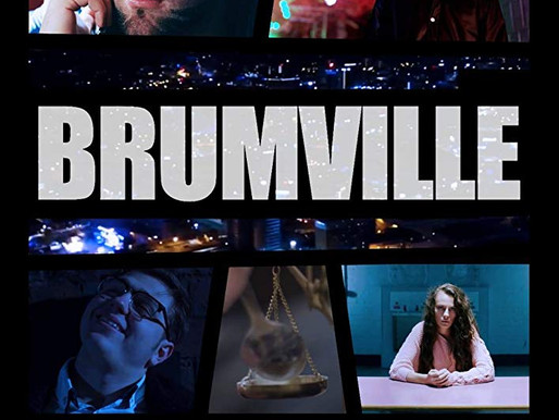 Brumville indie film review
