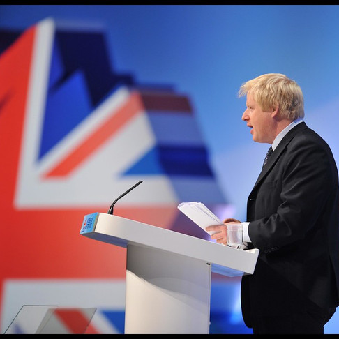 Who Deserves to Govern the UK?