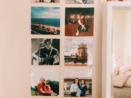 55 pictures, 55 memories