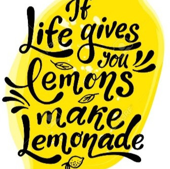 Life and Lemonade