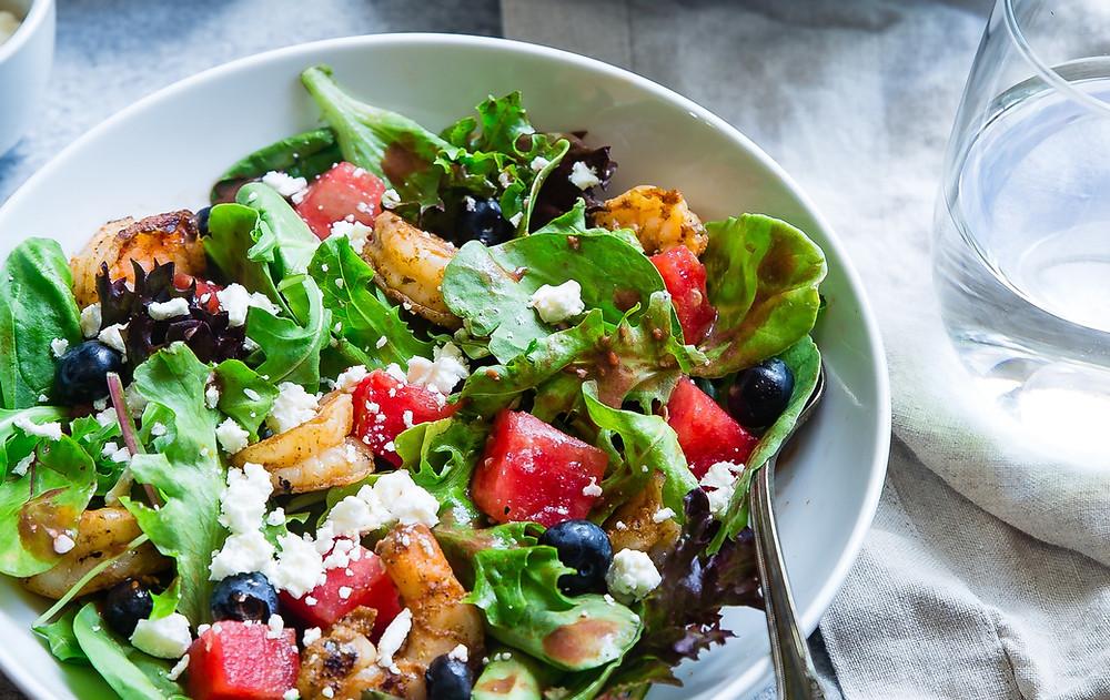 הדיאטה הנכונה עבור חולי סוכרת