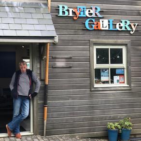 Bryher Gallery