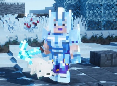 BEST BUILDS AND FASHION FINDS: CREEPING WINTER EDITION