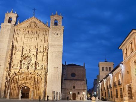 Sugerencias de turismo en Valladolid
