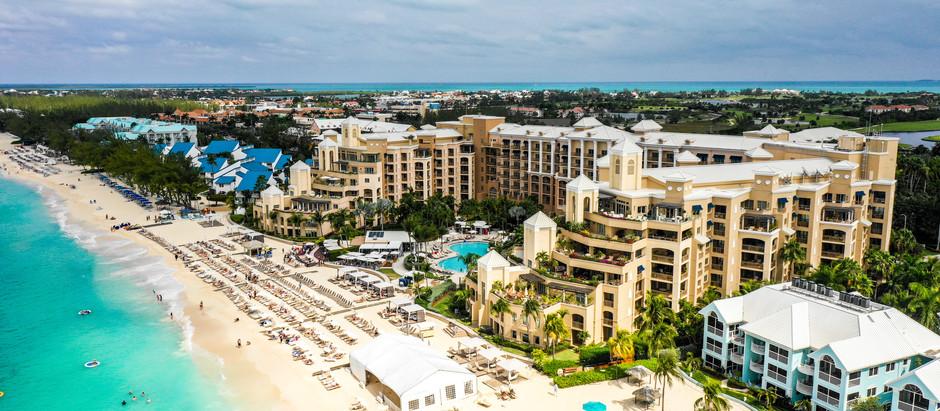 Review: The Ritz-Carlton, Grand Cayman
