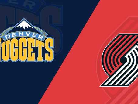 Weekly Matchup Preview - Nuggets Vs. Trail Blazers (May 1, 2019)