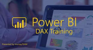Sep 6   Power BI DAX   Lehi, UT