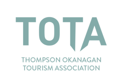 Thompson Okanagan Tourism Micro Loan in  Partnership with the Thompson Okanagan Tourism Association