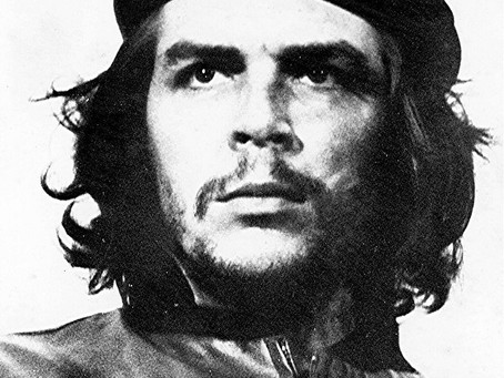 90.  Che - The Leader and The Immortal Legend
