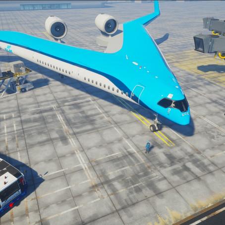 La Aviación del futuro