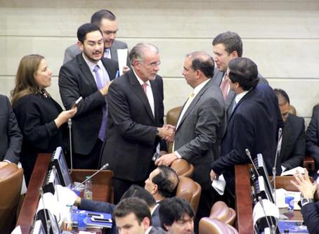 Aprobada Ley que impulsa la autonomía regional Caribe