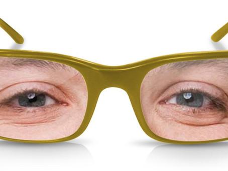 Members Judge: Spectacles