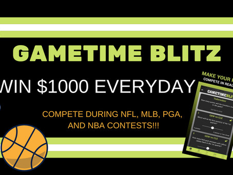 More Chances To Win Real Cash During MLB and NFL Contests