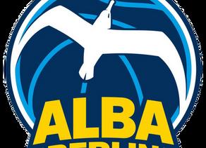 Sportangebote für Kinder mit ALBA Berlin