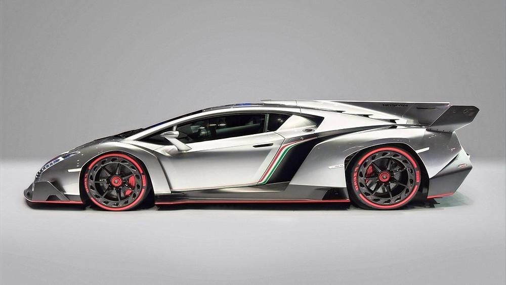 Lamborghini Veneno