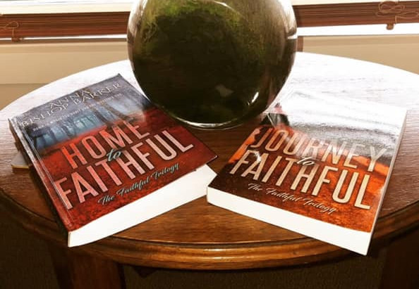 YOU'LL LOVE SPENDING A FEW DAYS IN FAITHFUL!