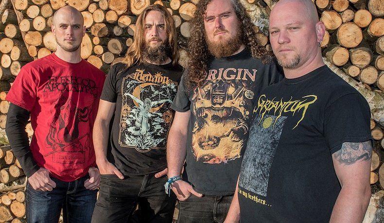 Profane Records tekent een contract met Wound Collector