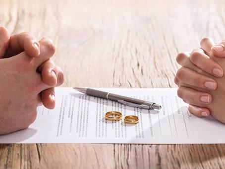 Você sabia que no DF pode ser lavrada escritura de divórcio mesmo havendo incapazes?