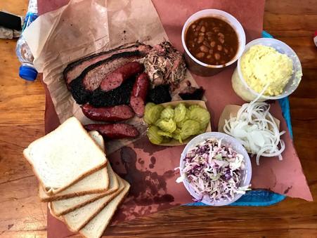 10 of My Favorite Restaurants in Austin