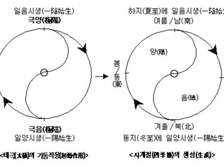 Traditional Korean/Asian Clinic