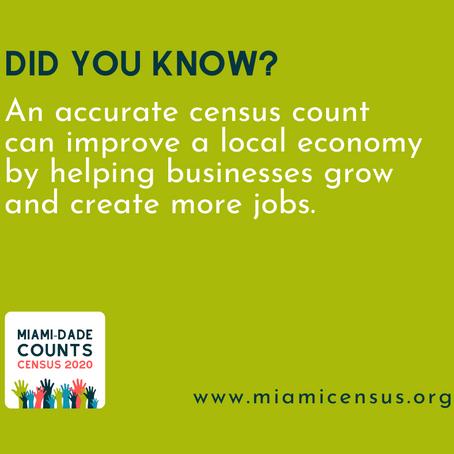 2020 Miami-Dade Census