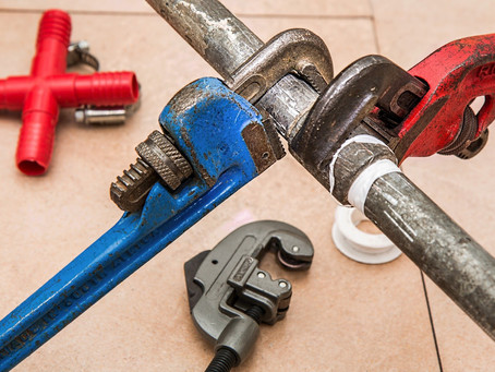 What Not to Do to Your Home's Plumbing!