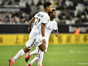 Bordeaux 2-2 DFCO : Chouiar, victoire au point