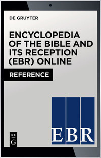 "New ""Medievalism"" entries in Encyclopedia of the Bible and its Reception"