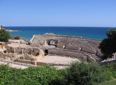 Sugerencias de turismo en Tarragona