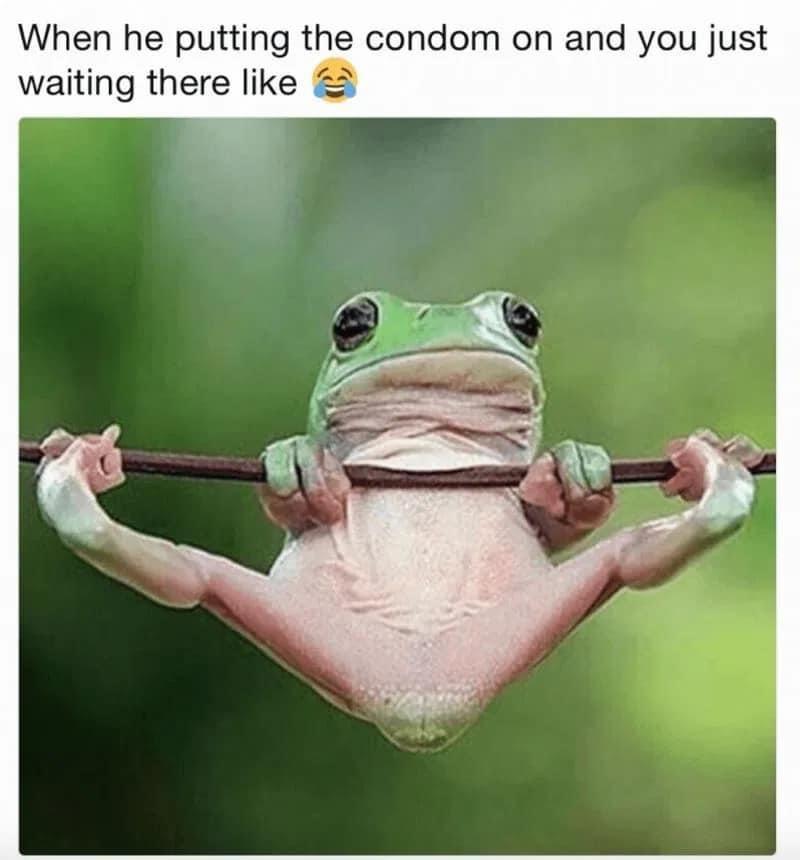 Funny Condom Memes