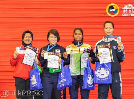 AKF 第18回 アジアCd. Jr. U21選手権