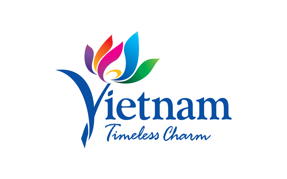 Logo Vietnam Timeless Charm PNG