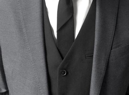 Kies altijd voor een das die luxe en klasse uitstraalt